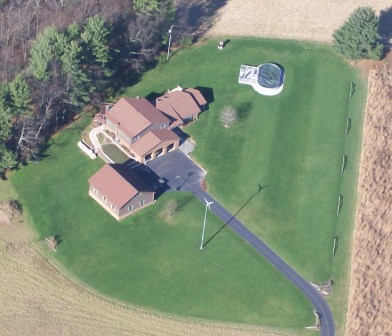 Barry Township, Skystream 3.7